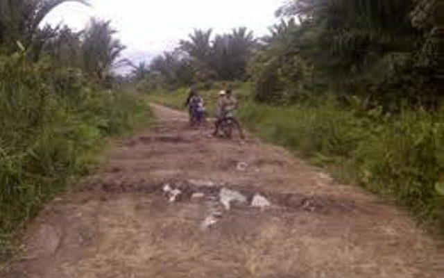 Miskin Infrastruktur, 9 Kades Kampar Kiri Datangi DPRD Riau