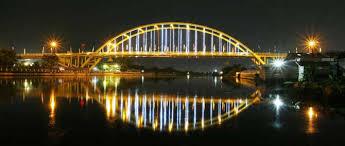 Kinerja Perbaikan Jembatan Siak Jadi Catatan Buruk Pemprov