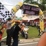 Jambore Otomotif Classic Bike Sukses Digelar