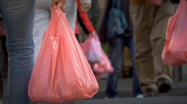 Masperi Soal Kebijakan Plastik Berbayar: Ah, Tak Nyambung Saya Itu