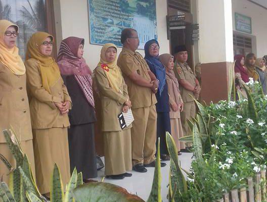 O2SN SD Kecamatan Baso Siap Melaju Ketingkat Pusat