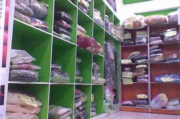 Cuci Boneka di Qyu Shi Hanya Rp 5.000