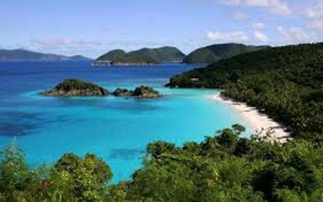 5 Tempat Wisata Ini Paling Banyak Dikunjungi Selebritas & Orang Kaya