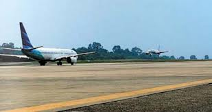 Pemrov Mulai Tahapan Perpanjangan Runway SSK II