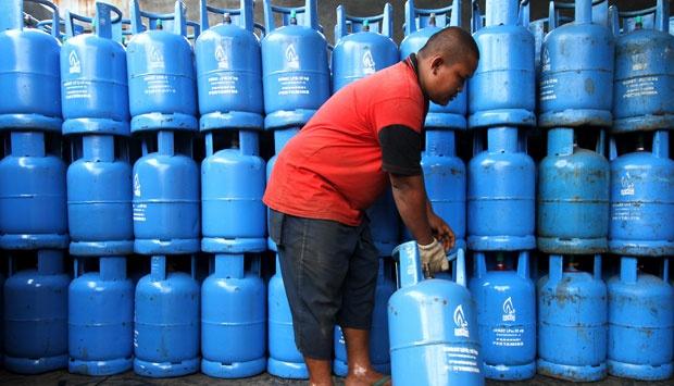 Tiap Hari Pertamina Reparasi Ribuan Tabung Gas