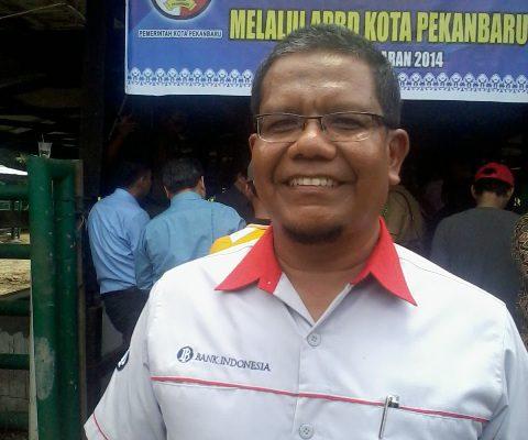 Mantap, Peredaran Uang Palsu di Riau Berkurang