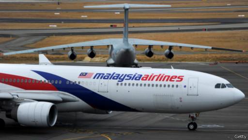 Malaysia Airlines akan dirombak total