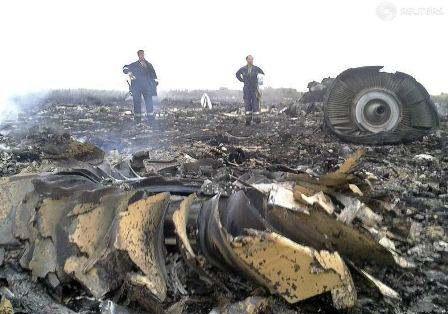 Tim Kemlu berangkat ke Ukraina identifikasi WNI korban MH17