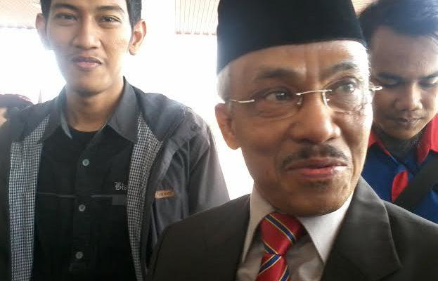 Rencana Pembangunan Tol Riau, Pemprov Desak Pemko Selesaikan Tugasnya