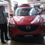 Mazda Lanjutkan Kesuksesan SUV dengan CX5