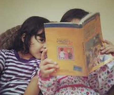 Pentingnya Membaca Sejak Dini