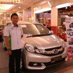 Diskon Puluhan Juta untuk Pembelian Honda New Civic