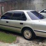 Rp40 Juta Nego, Dijual Mobil Jenis Honda Accord Tahun 1993