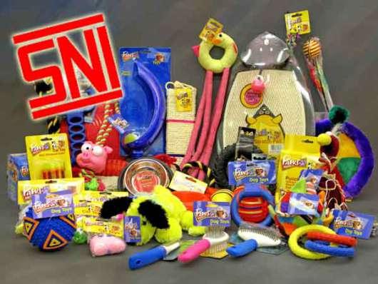 Banyak Toko di Pekanbaru Jual Mainan Tak SNI