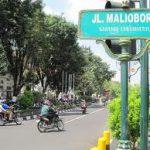 Malioboro Akan Launching Wisata Lampu