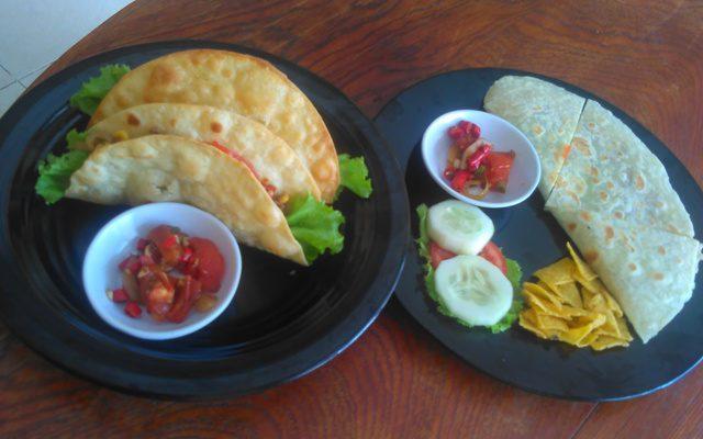 Tacos dan Devil Menu Favorit ala Mamacita Mexican Food