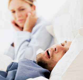 Hati-hati, Ada Bahaya yang Mengancam di Balik Tidur Mendengkur