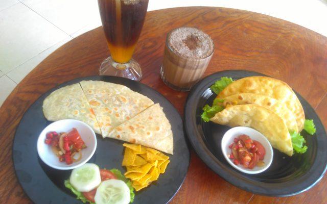 Nikmati Menu Lezat ala Mexico Hanya di Mamacita Mexican Food