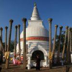 Ngerinya Gigitan Nyamuk di Kota Sakral Anuradhapura