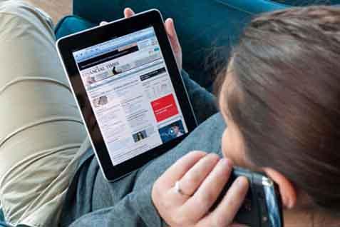 Cara Aman Belanja Online Jelang Lebaran