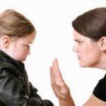 Hati-hati Bilang 'Jangan' ke Anak