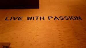 """Sediakan Waktu untuk Melakukan """"Passion"""""""
