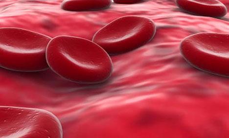 """""""Membedah"""" Penyakit Thalassaemia,Seumur Hidup Tambah Darah"""