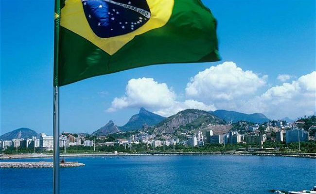 Mata uang Brasil menguat, turis bola gigit jari