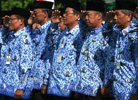Riau Ajukan 2000 Formasi CPNS