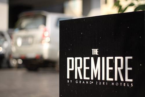 Hotel Premier Jadi Lokasi Penentuan Hilal