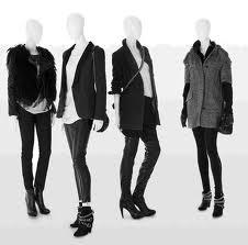 Pakaian Bermerek Akan Dikenakan Pajak Barang Mewah