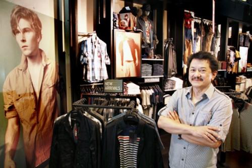 Poshboy, Retail Fashion Khusus Lifestyle