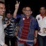 Rocky Gerung, Din Syamsuddin dkk Deklarasi KAMI, Ruhut Sitompul: Deklarasi Nih Ye…