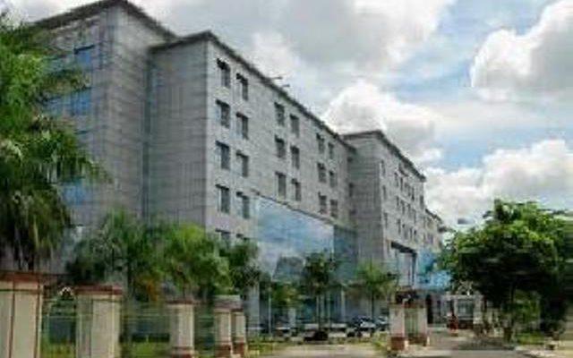 Wah, Nasib Pembangunan Gedung Bedah Central RSUD Tak Jelas
