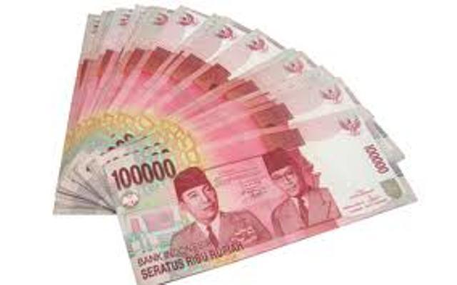 Rupiah Menguat Jadi Rp 11.775