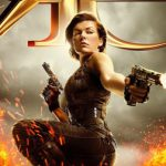 Resident Evil : The Final Chapter, Akhir Cerita Penyebaran Waralaba T-Virus