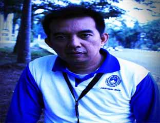 Satpol  PP Berjanji Memproses Reklame Simpang Labersa