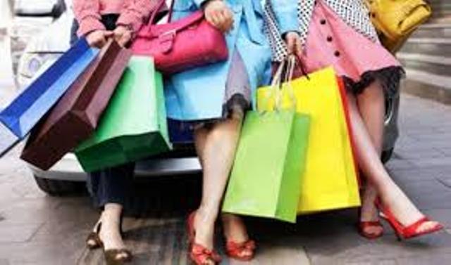 Kesalahan Umum Saat Berbelanja