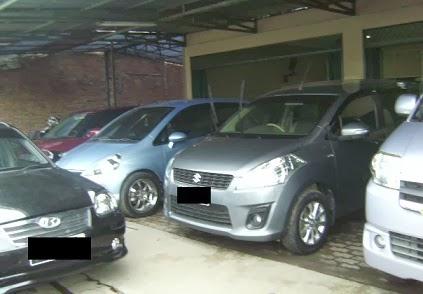 Tips Membuka Showroom Mobil Bekas