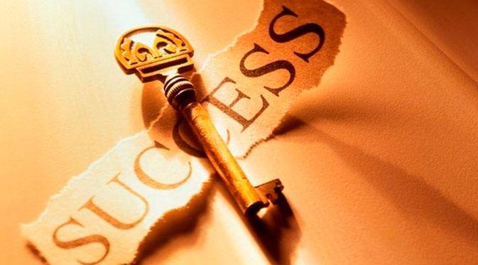 3 Jurus Latih Diri Sendiri Biar Sukses