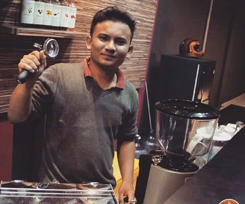 Shempian Coffee Sajikan Kopi Asli Riau