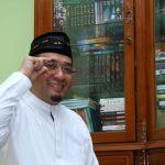 Urgensi Fiqh Dakwah Dalam Fiqh Realitas,(Fleksibelitas Idul Fitri 1441H Era COVID-19)