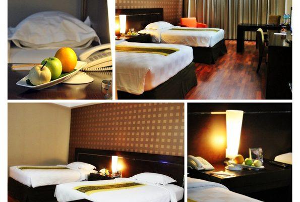 Daftar Harga Kamar Grand Elite Hotel Pekanbaru di Malam Tahun Baru