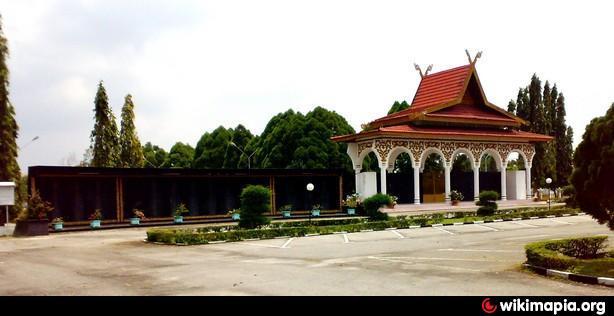 Pemko Setuju TMP Kusuma Dharma Dipindah