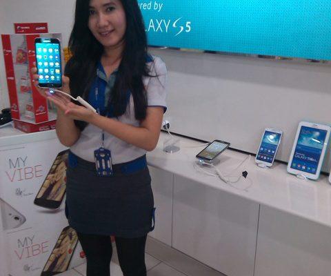 Wow, Beli Samsung S5 dapat Bonus Samsung Neo