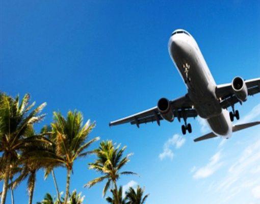 Bea Masuk 23 Komponen Pesawat Sulit Dibebaskan