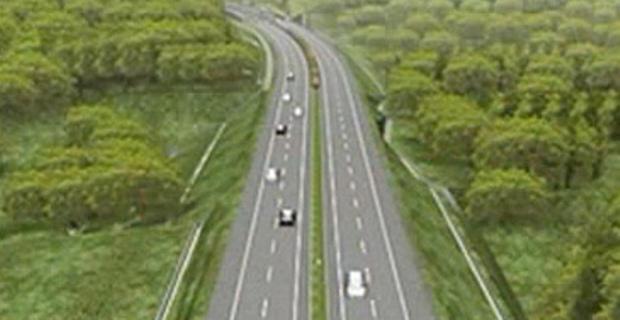 DPRD Desak Pemko Tuntaskan Penyelesaian Jalan Lingkar