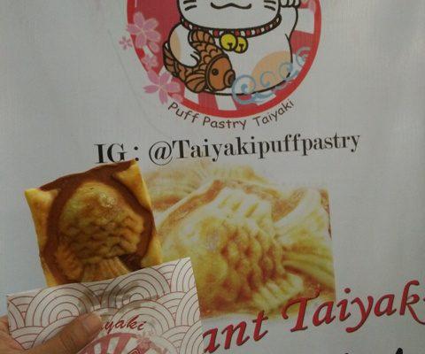 Spesial Agustus, Kroyaki Puff Pastry Gelar Promo Buy 2 Get 1 Free