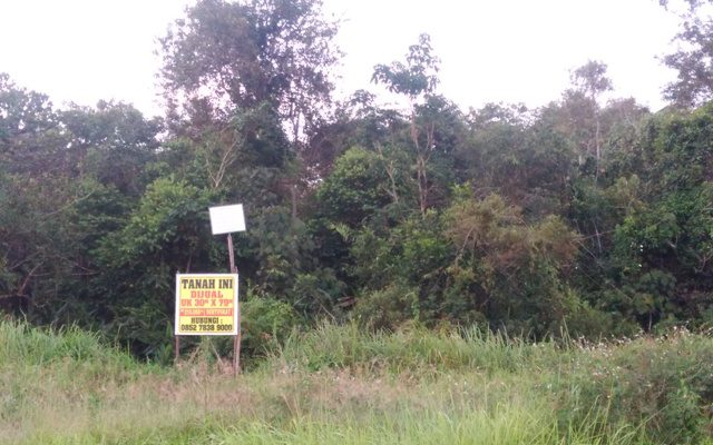 BPN: di Riau Banyak Sekali Aset Tanah yang Diambil Rakyat