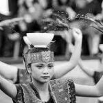 Tor tor Semarakkan Pembukaan Festival Danau Toba